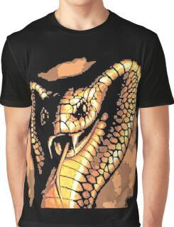The Viper! Graphic T-Shirt