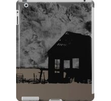 The Dust Bowl 2013 iPad Case/Skin