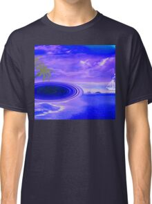 Islands in the stream-  Art + Products Design  Classic T-Shirt
