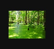 The Green Green Swamps Of Home Unisex T-Shirt