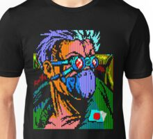 The Screamer Unisex T-Shirt