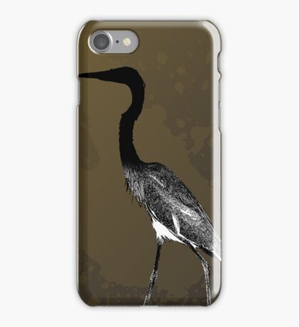 The Great Blue 2011 iPhone Case/Skin