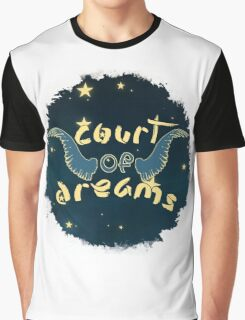 Court of Dreams Graphic T-Shirt