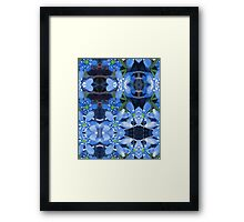 Pure for life Framed Print