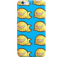 BBT Money Whale 2 iPhone Case/Skin