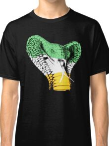 The Viper! Irish Flag Edition Classic T-Shirt