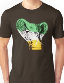 The Viper! Irish Flag Edition T-Shirt