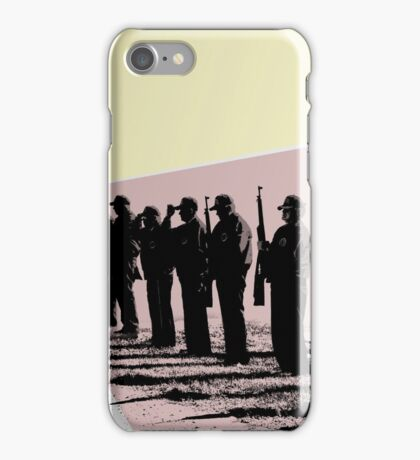 Memorial Day 2014 iPhone Case/Skin