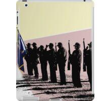 Memorial Day 2014 iPad Case/Skin