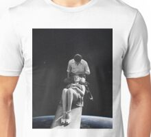 Pool Side Unisex T-Shirt