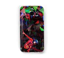 Shatter Samsung Galaxy Case/Skin