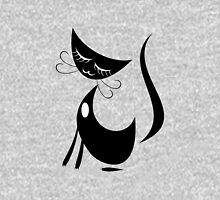 The offbeat cats design Unisex T-Shirt