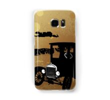 Model T 2011 Samsung Galaxy Case/Skin
