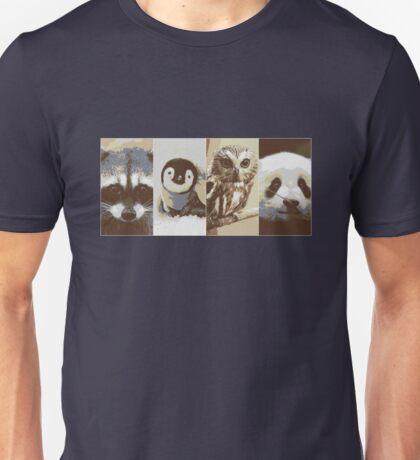 The cute crew Unisex T-Shirt