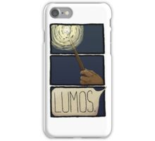 Lumos iPhone Case/Skin