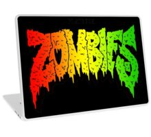 flatbush zombies Laptop Skin