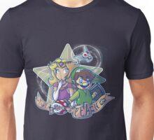 The Legend of Peach Unisex T-Shirt