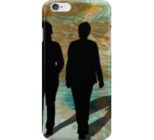 On a Walk iPhone Case/Skin