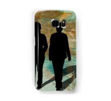 On a Walk Samsung Galaxy Case/Skin