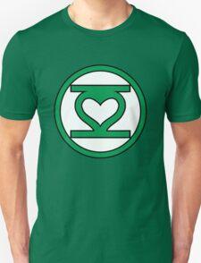 Lantern Love Unisex T-Shirt