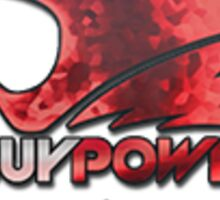 Cs go ibuypower katowice 2014 (holo) Sticker