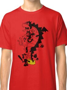 Creatures From The Magic Bag Classic T-Shirt
