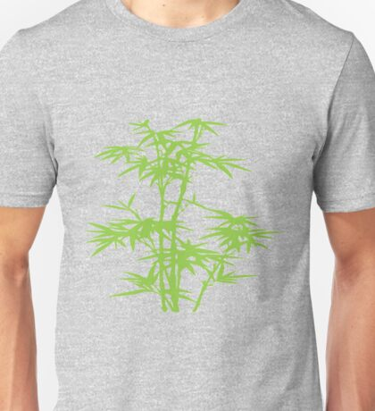 Green herb Unisex T-Shirt
