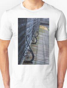 Rail Unisex T-Shirt