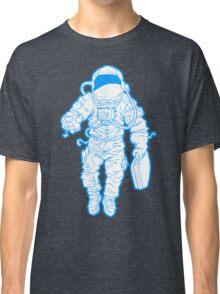Daily Commute Astronaut Classic T-Shirt