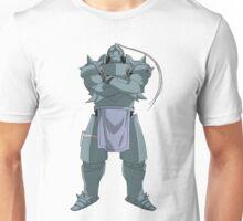 Alphonse Elric Unisex T-Shirt