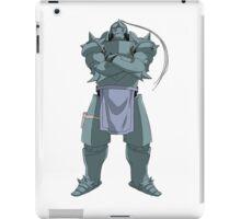 Alphonse Elric iPad Case/Skin