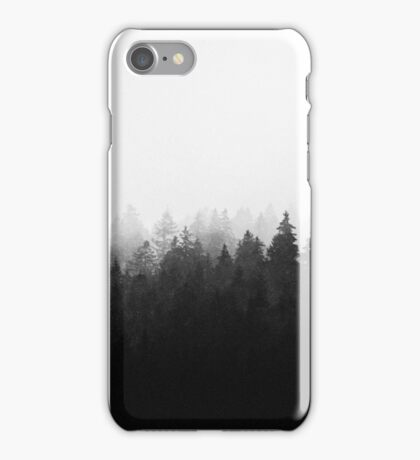 A Wilderness Somewhere iPhone Case/Skin