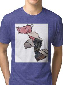 032 Tri-blend T-Shirt