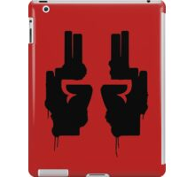 Adam Cole Bay Bay Design iPad Case/Skin