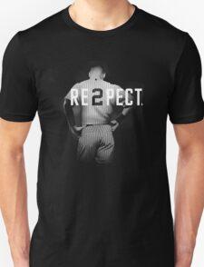 Derek jeter handsome Unisex T-Shirt