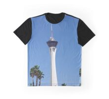The Stratosphere Graphic T-Shirt