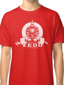 Body by Zedd Classic T-Shirt