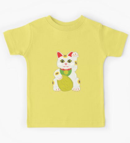 Christmas cartoon art Kids Tee