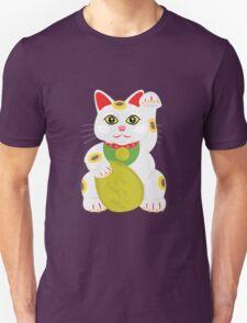 Christmas cartoon art Unisex T-Shirt
