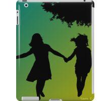Skipping 2012 iPad Case/Skin
