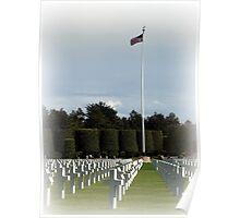 To Honor & Remember . . . Poster