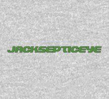 Retro Jacksepticeye One Piece - Long Sleeve