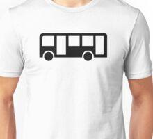 Public bus Unisex T-Shirt