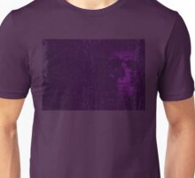 Purple Decay Unisex T-Shirt