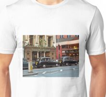 The Crown Bar in Belfast, Ireland Unisex T-Shirt