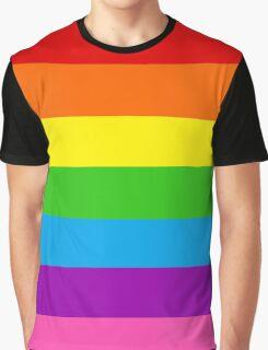 LGBT+ Graphic T-Shirt