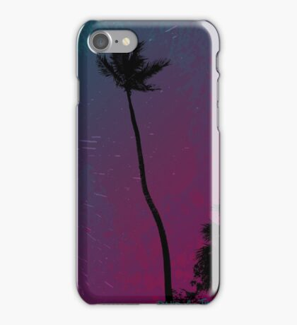 The Palm 2011 iPhone Case/Skin