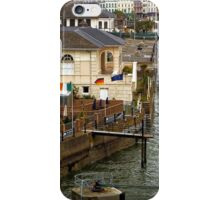 Waterfront View ~ Cobh, Ireland iPhone Case/Skin