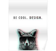Sly Design Poster