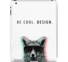 Sly Design iPad Case/Skin